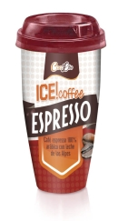 CAFÉ HELADO ESPRESSO 230ML