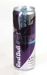 RED BULL SUGAR FREE AÇAI 250ML
