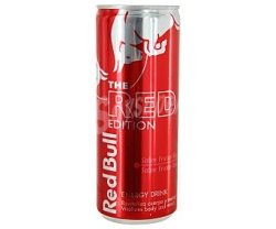 RED BULL EDITION FRUTOS ROJOS 250ML