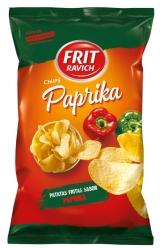 PATATAS FRITAS PAPRIKA 38GR