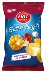 PATATAS FRITAS SAL Y VINAGRE 38GR