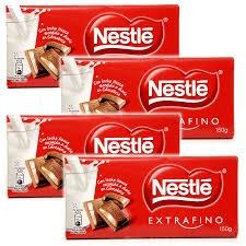 CHOCOLATINA 30*50GR NESTLE