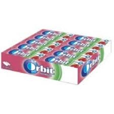 CHICLE ORBIT SANDIA 30U