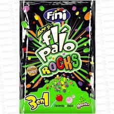 FLIPALO ROCKS  FRESQUITO 40U FINI  0 20