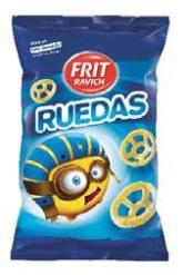 RUEDAS 12GR FRIT