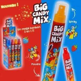 BIG CANDY MIX 16U C F V