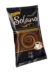 CARAMELOS SOLANO CAFE SIN AZ  CAR 300 UNID