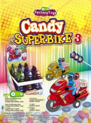 CANDY SUPERBIKE 12U FANTASY