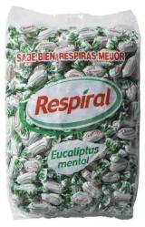 CARAMELOS RESPIRAL MENTA 1KG