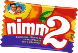 CARAMELOS NIMM2 1KG
