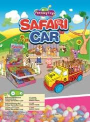 SAFARY CARS 12U FANTASY