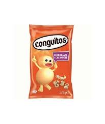 BOLSA CONGUITOS LECHE 1KG