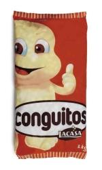 BOLSA CONGUITOS BLANCOS 1KG