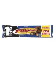 FILIPINO CHOCOLECHE 12U 100GR