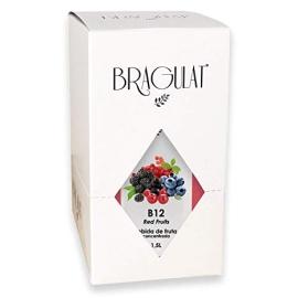 BRAGULAT REX FRUIT 15U