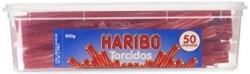 TORCIDA 300GR 50U HARIBO