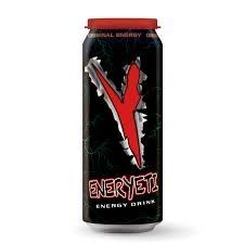 ENERGETIC 500CC 1U  24