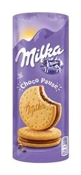 MILKA CHOCO PAUSE 260GR 1U