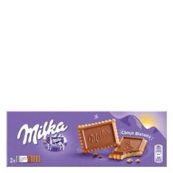 MILKA CHOCO MILK 150GR 1U