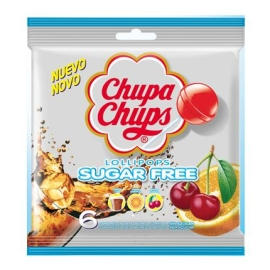 CHUPS S A BOLSA 1Ux12U