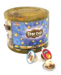 STAR CAO BOTE 150U GERIO