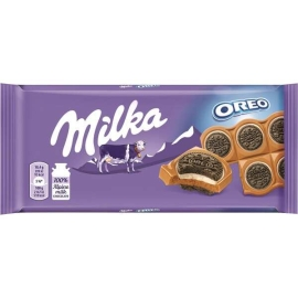 MILKA OREO SANDWICHS 92GR1U 15