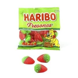 DISP  FRESONES 30U 40GR HARIBO