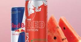 RED BULL WATERMELON 250ML 1U  12U