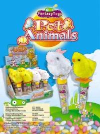 PET ANIMAL 12U FANTASY