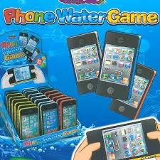 PHONE WATER GUM 24U FANTASY