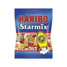 MAXI PACK STARMIX K  HARIBO