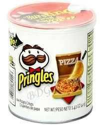 PRINGLES PIZZA 1     12 70GR