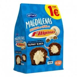 MAGDALENA CHOCO RELL  FILIP 1U 10
