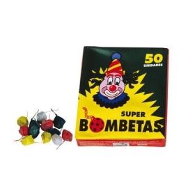 BOMBETAS MINI 50U DISGO