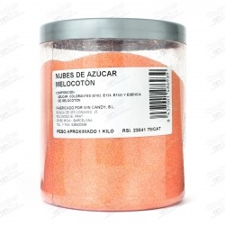 AZUCAR COLOR ROSA 1K  IVICANDY