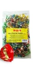 BOLITAS DE PI  ON 750GR