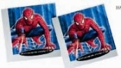 SERVILLETA SPIDERMAN 20U INVERCAS