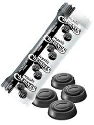 CHELINES REGALIZ 10 CTMS 125U