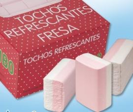 TOCHOS FRESA 200U HARIBO