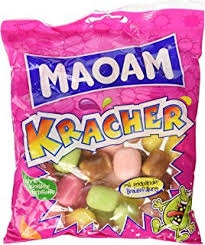 MAOAM KRACHER 18U 160GR