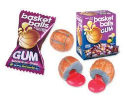 CHICLES FINIGUM  BALONCESTO 200U