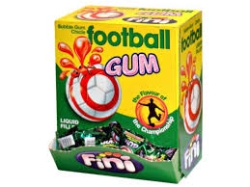 CHICLES FINIGUM  FOOTBALL 200U
