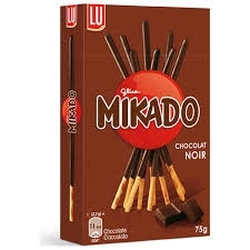 MIKADO CHOCO 24UD