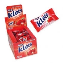 CHICLES KLET  S 200U FRESA