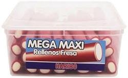 MEGAMAXI RELL FRESA 24U HARIBO