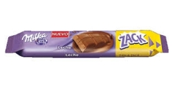 CHOCOLATINA MILKA OREO 24UD