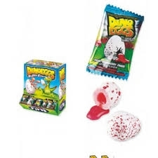 CHICLES FINIGUM DINO 200U