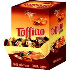 CARAMELO TOFFINO CHOCOLATE 400U
