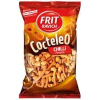 COCTEL CHILI 140 GR