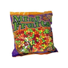 MINI FRUIT 2K BOLSA JL